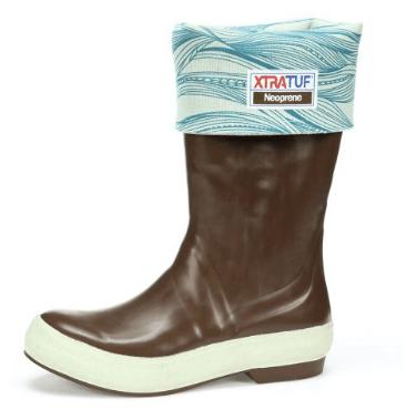 XtraTufs - needed footwear for a trip to Alaska