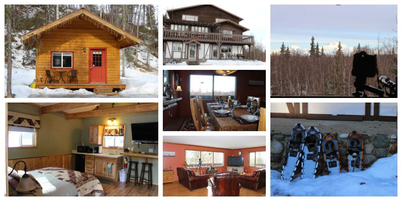 Talkeetna Chalet & B&B