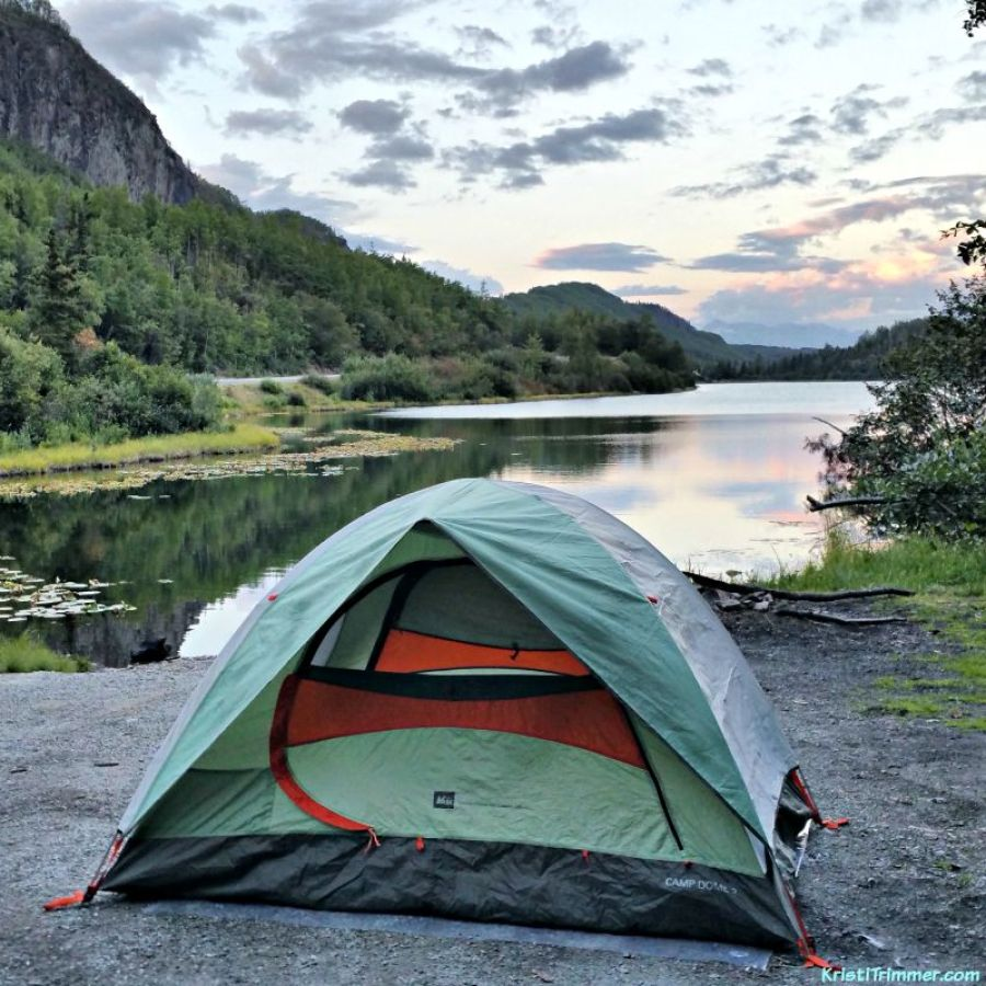 Camping questions and answers to ease your mind