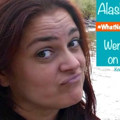 Alaska-Style #WhatNotToSayToAWoman Went Down on Twitter