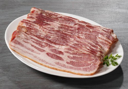 Bacon From Snake River Farms #bacon #bacongifts