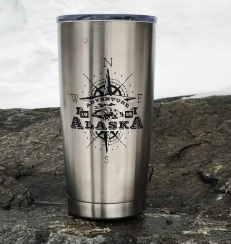 Alaska coffee