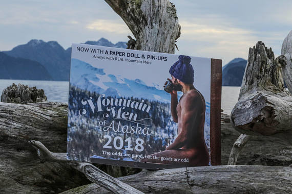 Mountain Men of Alaska