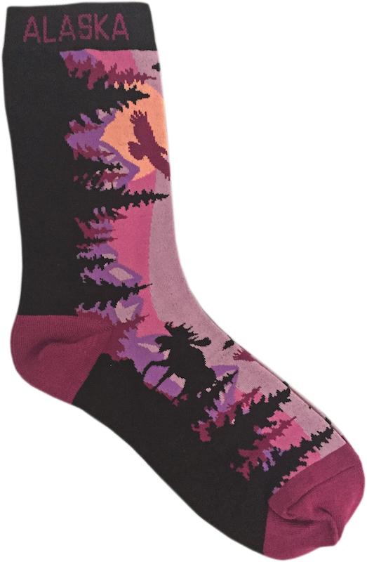 moose socks