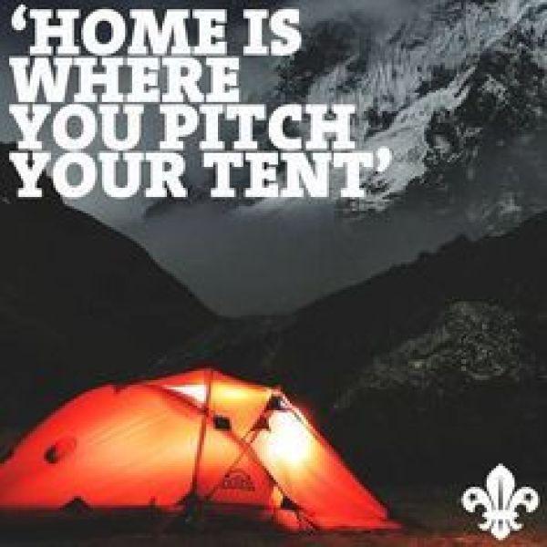 Best Camping Memes