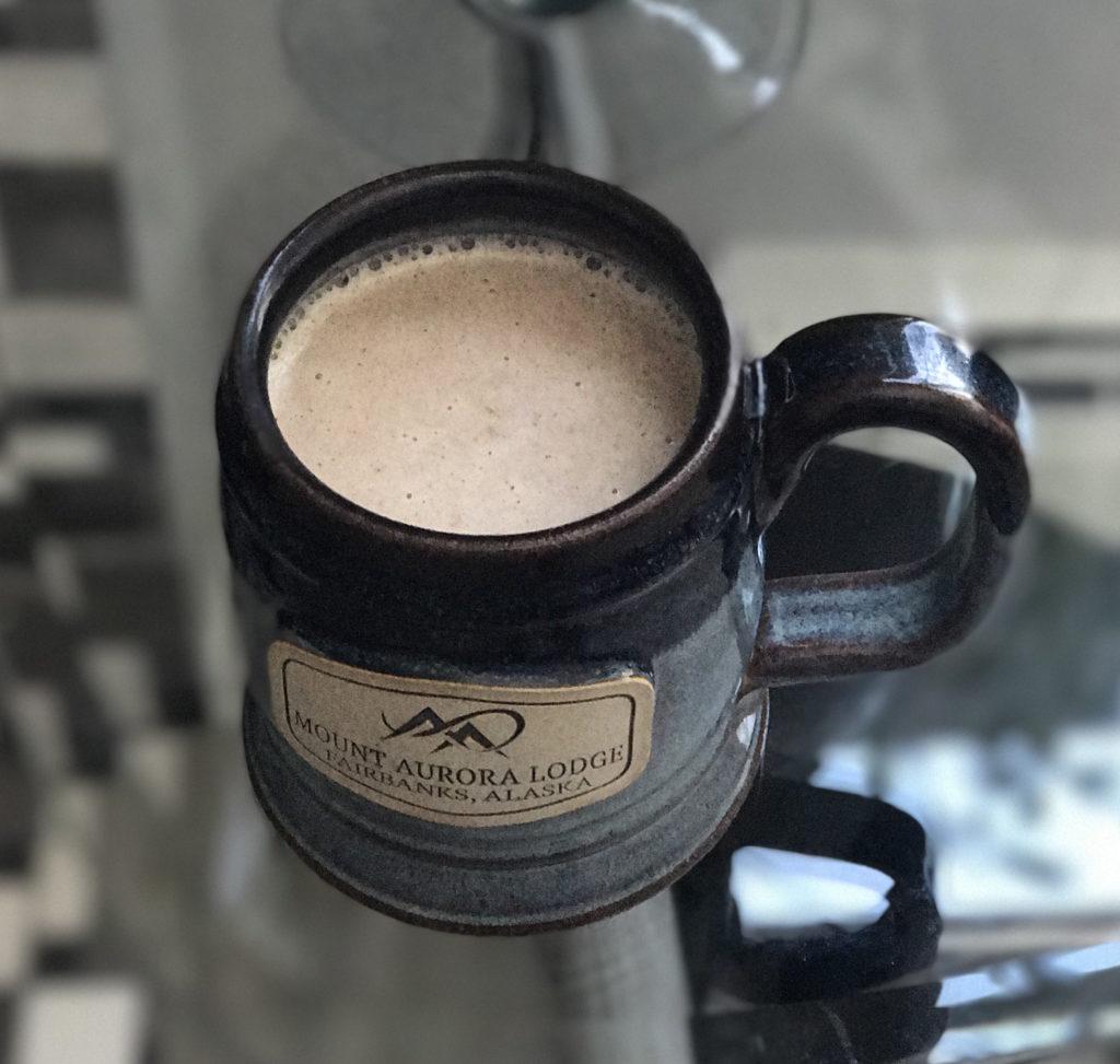 Keto Bulletproof Decaf Chai Tea Recipe #keto #ketotea #ketocoffee #ketorecipes #ketodiet #decaf