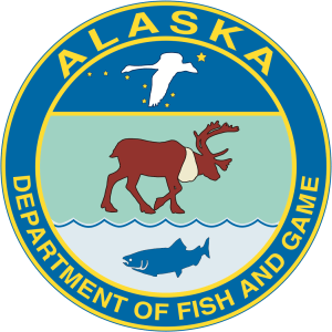 Alaska Dept of Game and Fish