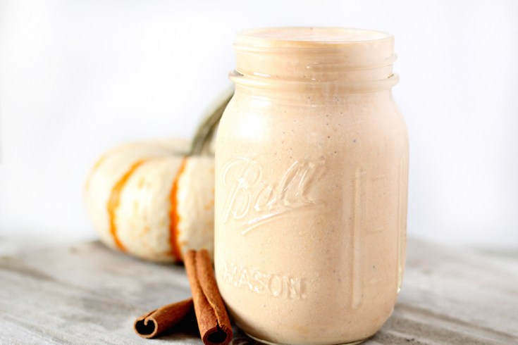 Keto Pumpkin Milkshake #pumpkinmilkshake #keto #ketodesserts #ketoicecream #icecream #smoothie #pumpkin #pumpkinspice