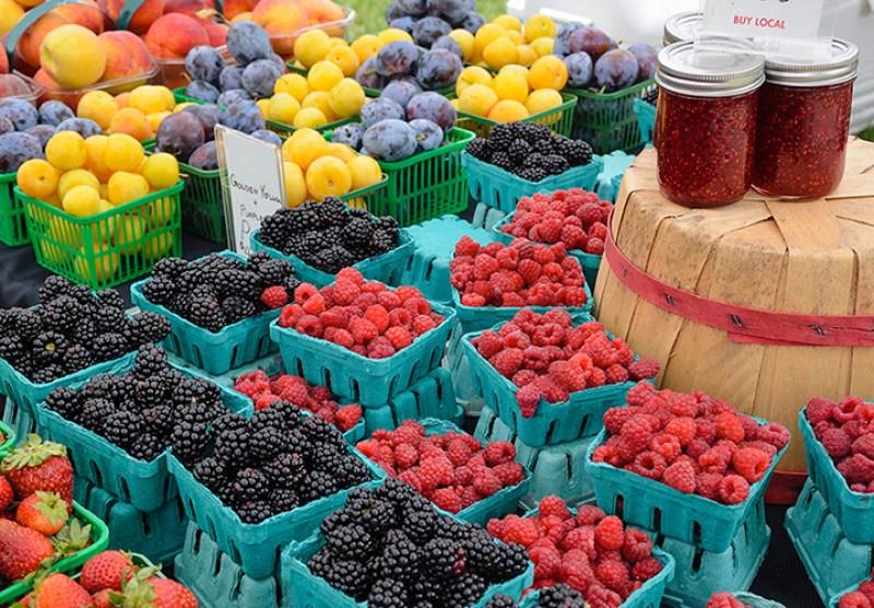 Anchorage Farmers Markets #farmersmarkets #buylocal #anchorage