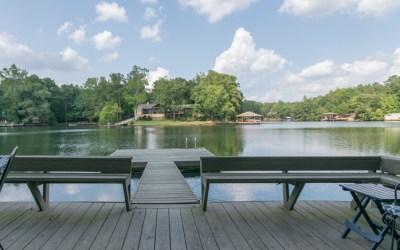 River Time – Lake Harding