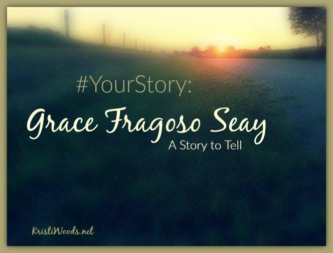 Grace Fragoso Seay