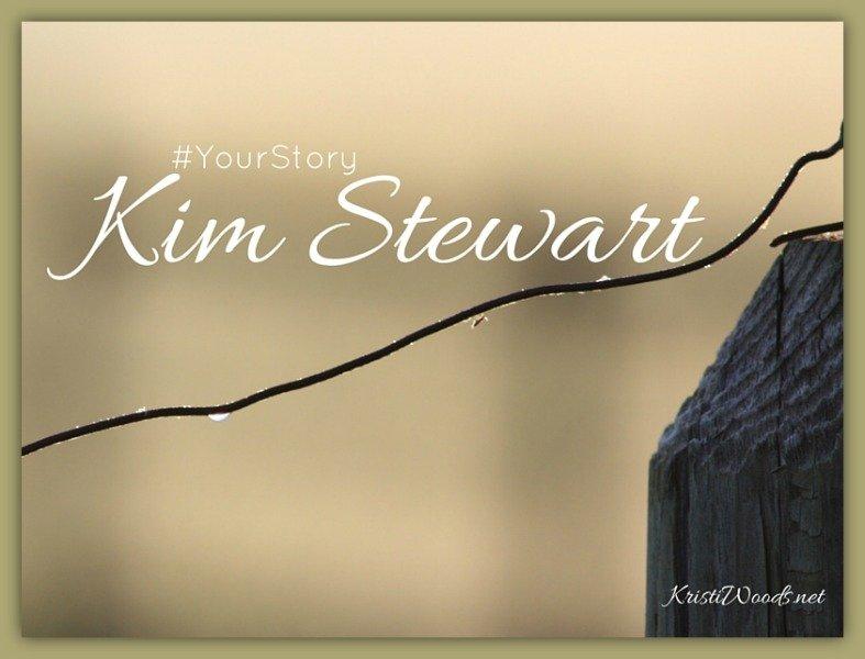 Kim Stewart