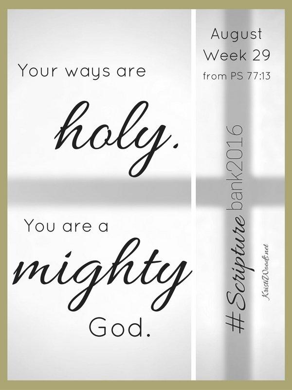 ScriptureBank2016 Week 29