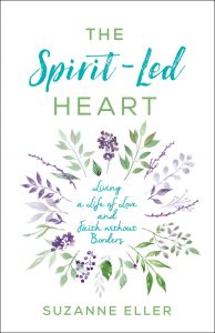 Spirit-Led Heart by Suzanne Eller