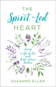 Spirit-Led Heart by Suzanne Eller