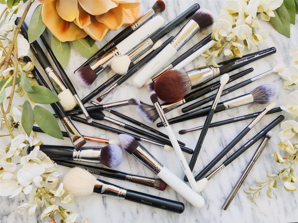 The Best Morphe Brushes