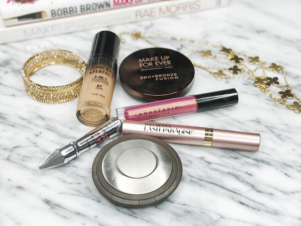 554755355fa Simple, Every Day Makeup – Kristle Lauren