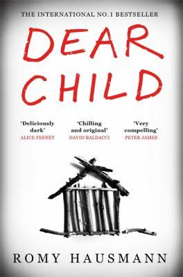 Dear Child by Romy Hausmann Book Cover