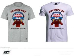 Koaster Kids Limited Proof