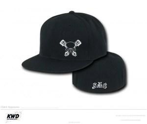 SAC hat