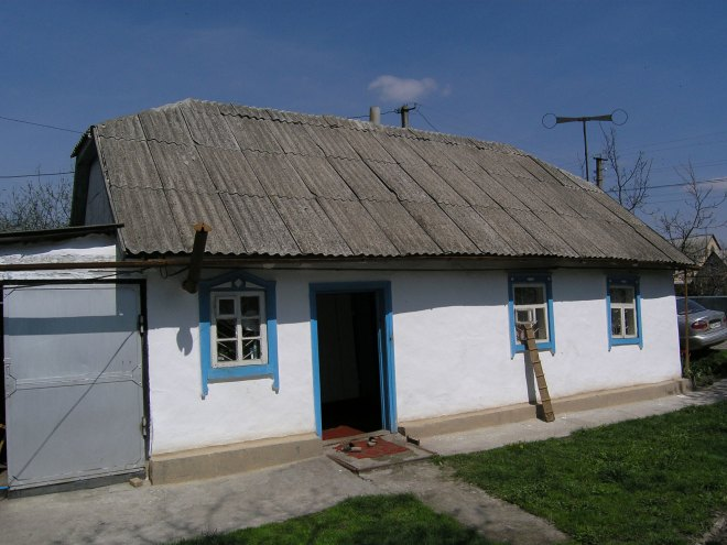 The Village House