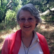 Marie Bloomfield