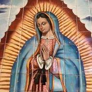 Pennsylvania: Our Lady of Guadalupe: A Mother Goddess of Hope and Inclusion