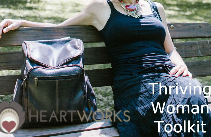 Thriving Woman Toolkit