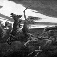 The Four Horsewomen of the Apocalypse of the Self: Shame, Self-Criticism, Perfectionism and Unclear Boundaries