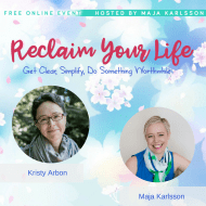 Reclaim Your Life Interview Series
