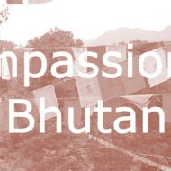Self-Compassion Journey Bhutan