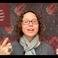 Somatic Self-Compassion Week 1 Practice Cycle: What is Somatic Self-Compassion?