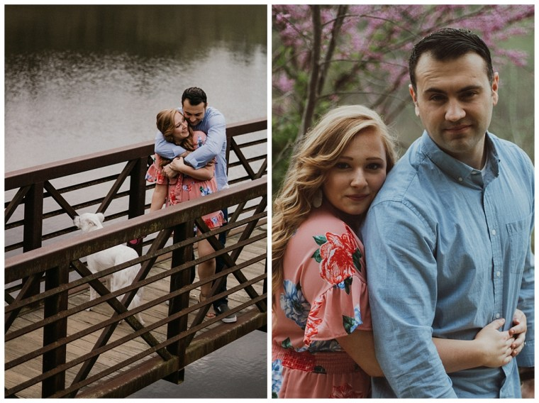Kristy C. Johnson Photography Cait +Jake