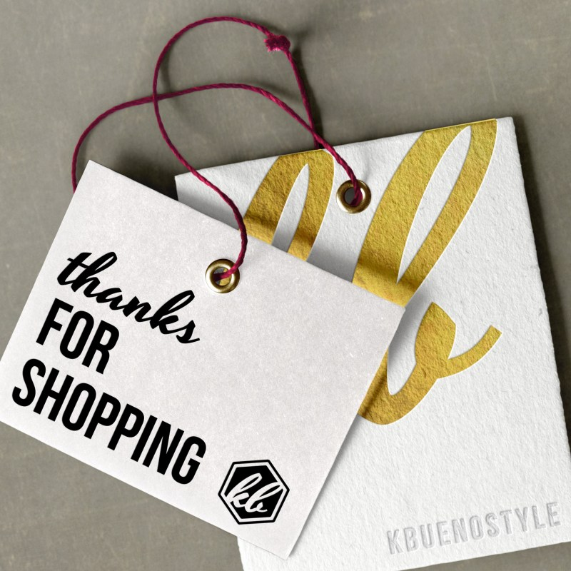 kbuenostyle retail branding