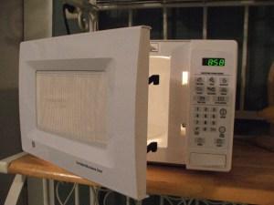 Kristy K. James-microwave