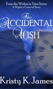 The Accidental Wish – final cover