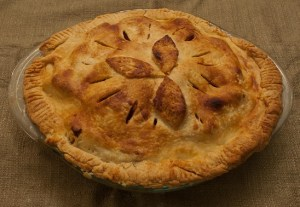 apple pie - morguefile