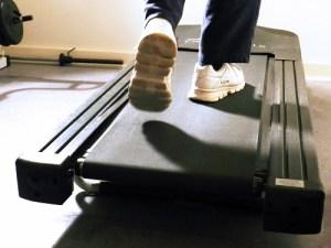 treadmill - morguefile