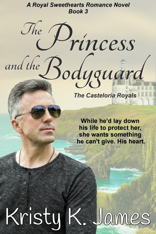The Princess and the Bodyguard