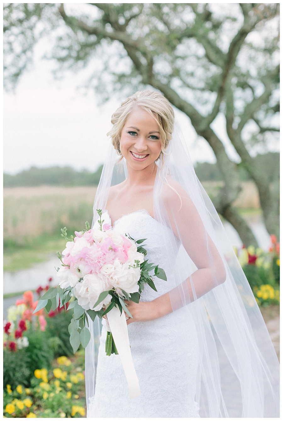Bridal Portraits with KRP