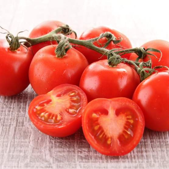 How to Freeze Fresh Tomatoes | Kristy's Cottage blog