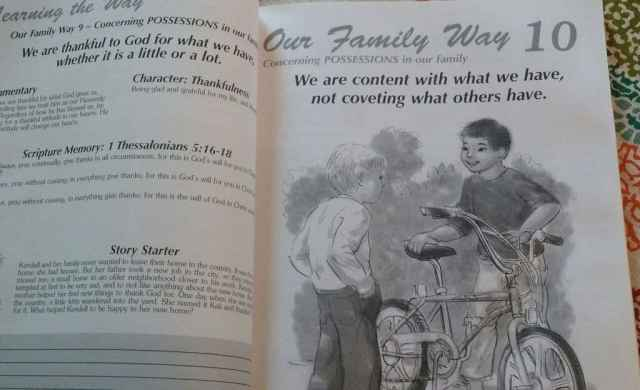 Family Devotions with Young Children: My Favorite Resources! | Kristy's Cottage blog