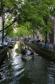 veneellä