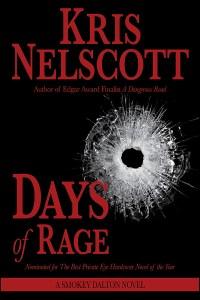 Days of Rage ebook #14C5CD8