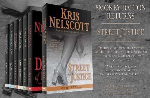 Smokey Dalton series ad