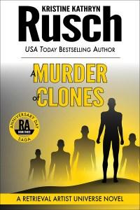 A Murder of Clones #23C403F