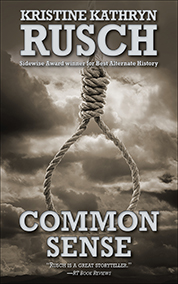 "Free Fiction Monday: ""Common Sense"""