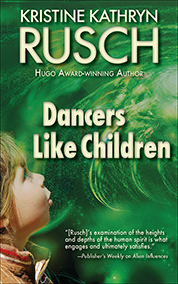 "Free Fiction Monday: ""Dancers Like Children"""