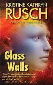 """Free Fiction Monday: """"Glass Walls"""""""