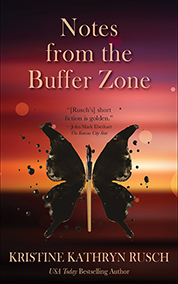 "Free Fiction Monday: ""Notes From the Buffer Zone"""